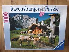 Ravensburger 501-1000 Teile Puzzles mit Thema Landschaften