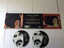 Frank Zappa – His-Story # 3 Snowball Entertainment  2 CD RARE DIGIPAK