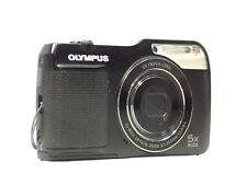 Olympus VG-170 Digital Camera - 14MP, 5x Optical Zoom, 3.0 inch LCD Screen