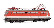 Locomotoras de escala H0 grises Rivarossi de plástico para modelismo ferroviario