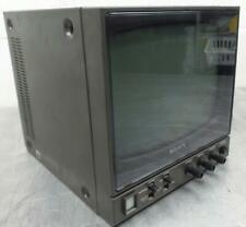 Sony PVM-91 Video 9 Inch Monochrome Video Monitor