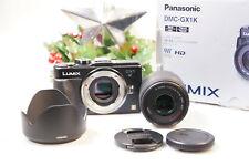 Panaconic LUMIX  DMC-GX1K  +14-42 mm  --in OVP 1 Jahr Gewährleistung