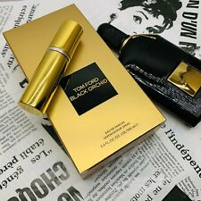 Decant Tom Ford Black Orchid 10 ml / 0.34 oz Eau De Parfum Sample Womans Perfume