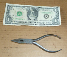 Vintage Statue of Liberty Pliers,Made Germany,Old Car Tool,VW,Porsche,Mercedes o