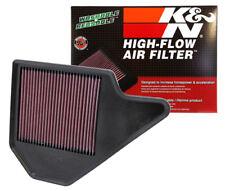 33-2462 K&N Replacement Air Filter DODGE GRAND CARAVAN 3.6L-V6, 2011 (KN Panel R