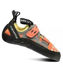 La Sportiva Tarantula Climbing Shoe Coral - Women's