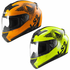 LS2 Men's Graphic ACU Approved Helmets