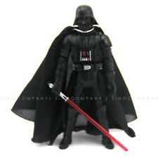 "Star Wars 2005 Darth Vader Revenge Of The Sith ROTS 3.75"" Figure & lightsaber"