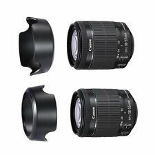 HB-69 Reversible Lens Hood for Nikon AF-S DX NIKKOR18-55mm f/3.5-5.6G VR II