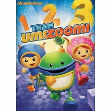 Team Umizoomi 0097368217843 With Donovan Patton DVD Region 1