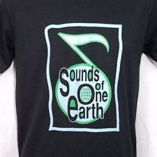 Orff Music Festival T Shirt Vintage 90s Clark County School Made In USA Small