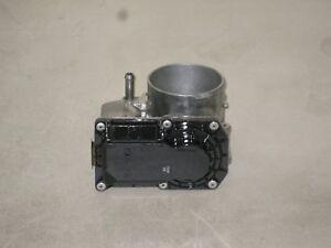 07 08 09 10 11 12 Nissan Cube Sentra Versa 1.8L 2.0L Throttle Body OEM Factory