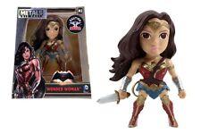 "4"" METALS Batman v Superman: Wonder Woman (Movie version)"