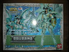 SAINT SEIYA DRAGON V4 MYTH CLOTH