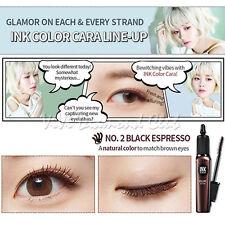 Korean Peripera INK Color Cara Volume Setting WP Curling Mascara 7g **US SELLER*