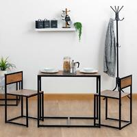 2 personne Economie d'espace, Compact, Cuisine Table à manger et chaises