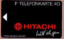 Scheda telefonica GERMANIA K - 226 manichino nuovo e intatto (interno: 945)