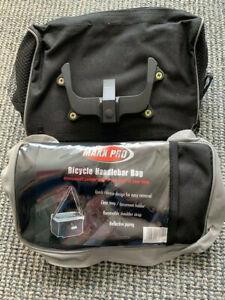 Maxx Pro Bicycle Handlebar Bag