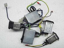 Lot de 5 Filtres Secteur  Delta electronics, Corcom (photo non contractuelle)