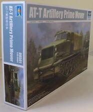 Trumpeter 1:35 TRU 09501 AT-T Artillery Prime Mover Military Model Kit