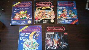 Club Nintendo | Magazin Heft Retro Sammlung | Jahrgang 1993 - 1997 | Auswahl!