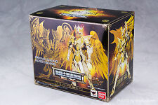 In Stock BANDAI SAINT SEIYA CLOTH MYTH EX GEMINI SAGA GOD CLOTH FIGURE