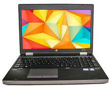 HP ProBook 6560b Core i5-2410M 2,3Ghz 4Gb 320Gb DVD-RW Win7 15,6 Webcam+Docking