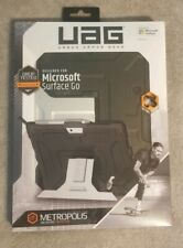 NEW Urban Armor Gear Microsoft Surface Go 10.1'' Protective Tablet Case - Black