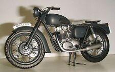 MINICHAMPS Triumph Diecast Motorcycles & ATVs