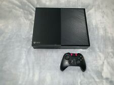 Microsoft Xbox One - Day One Edition - 500GB Black With Day One Controller