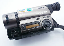 Sony Handycam CCD-TR515E PAL Video Hi8 Camcorder with Nightshot  Free UK P&P!