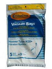 15 Hoover Telios, Arianne H30+ Allergy Vacuum Bags + Filters,