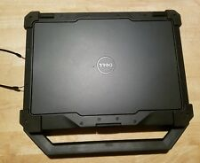 Dell Latitude 12 Rugged Extreme 7214 i5-6300U 256GB SSD 8GB NONTOUCH LTE BKLT