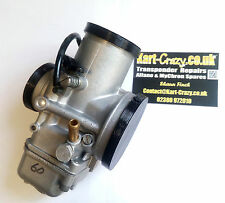Rotax Max Carb Protection Covers