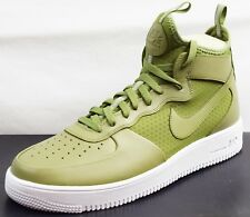 NIKE AIR FORCE 1 ULTRA FORCE MID MEN'S TRAINERS BRAND NEW SIZE UK 14 (DD8)