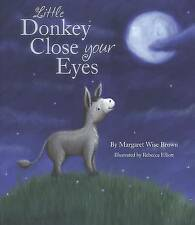 Goodnight Little One (Picture Book), Margaret Wise Brown, Very Good Book