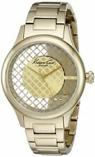 Kenneth Cole New York Women's Transparency Quartz Watch 10026010