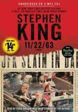 11/22/63 by Stephen King: New