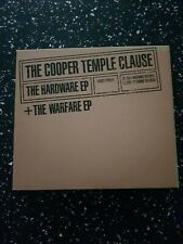 The Cooper Temple Clause  the hardware ep cd