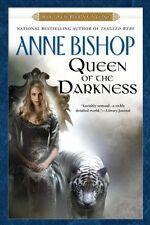 Queen of the Darkness (Black Jewels, Book 3)