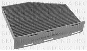 Borg & Beck Kabine Pollen Filter Für VW Cabrio EOS 3.6