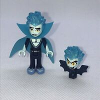 LEGO Movie Balthazar Vampire Bat & Minifigure Minidoll tlm183 tlm184 Genuine