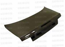95-98 Fits Nissan 240SX OE Seibon Carbon Fiber Body Kit-Trunk/Hatch! TL9598NS240