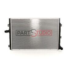 Radiateur d eau QEC Audi A3 de 03 à 12