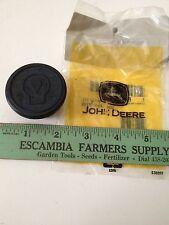 JOHN DEERE FILLER CAP R515057