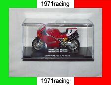 DUCATI 888 SP5 1993 SCALA 1-24