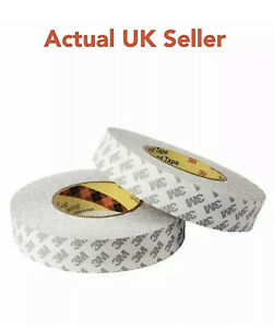 3M 9080HL STRONG DOUBLE SIDED TAPE *50M Multipurpose & Led Strips