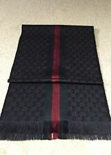 Gucci 100% Wool Scarves & Shawls for Women