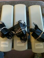 Motorola Canopy Cambium Networks 5.2GHz  (Lots of Three) with PoE unit