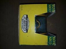 CRAYOLA LIMITED EDITION MONEY BANK POSTBOX  -Still Boxed